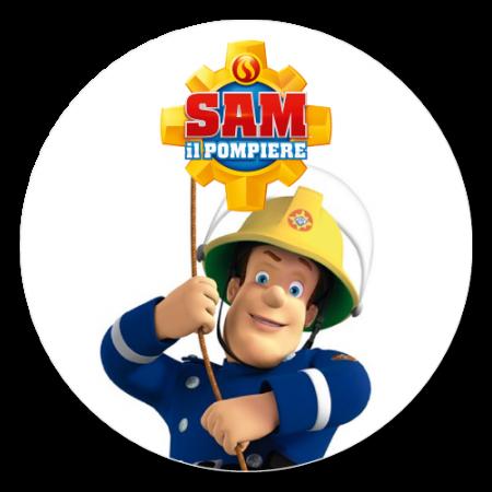 Sam Pompiere