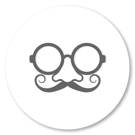 Occhiali e Bende