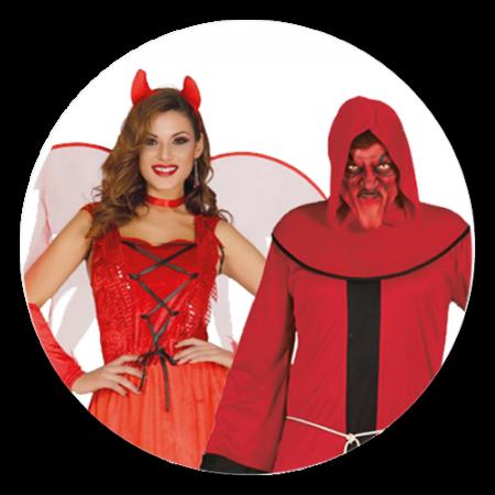 Adulto Halloween